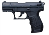 "Walther 5120333 P22CA 22LR 3.42"" 10+1"