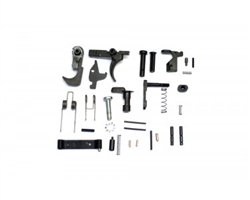 Guntec Lower Parts Kit w/o Grip