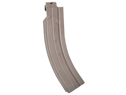Plinker Tactical 35 Rd Magazine S&W MP15-22 22lr FDE