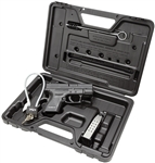 "Springfield Armory XD9801 XD Sub-Compact Double 9mm 3"" 10+1 Polymer Grip B"