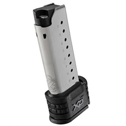 Springfield Armory XDS09061 XDS Magazine 9RD 9mm W/Sleeves
