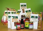 Large Italian Gourmet Gift Baskets