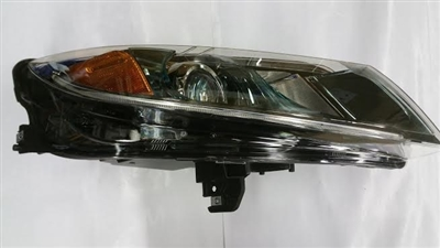 Headlight, right.(9-5 1998-2011)[12775747]