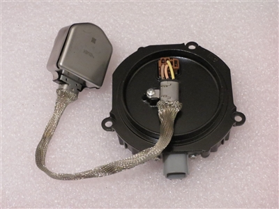**CLEARANCE ITEM**SAAB Headlight Ballast (Xenon) (w/Igniter) - Genuine SAAB 32010913