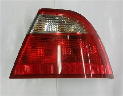 Saab 9-5 (2002-2005) Tail Lamp RH[5142203]