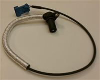 **FREE GROUND SHIPPING** Genuine Saab 9-5 Crankshaft Position Sensor. V6 Engine.(1999-2003)