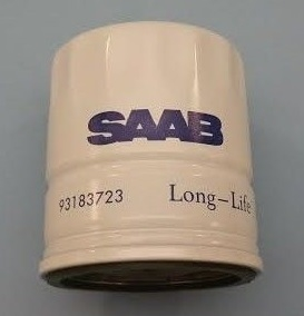 SALE - Set of 10 Saab 900 / 9000 Oil Filters