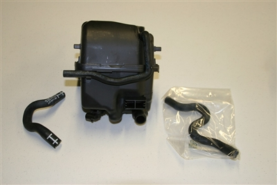 **FREE GROUND SHIPPING** Genuine Saab  9-3 Expansion Tank Kit ('06-'10, 6 Cyl.)