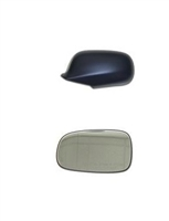 Left OEM Style Side Mirror Repair Kit ('03-'10 9-3 & )