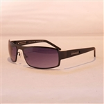 Sunglasses - Blue Matrix 595