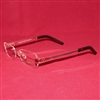Rimless Glasses - Frameworks 607