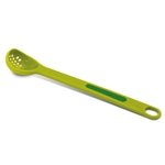 joseph joseph green scoop&pick jar spoon & fork