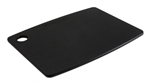"epicurean 11.5"" x 9"" black kitchen board"
