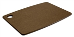 "epicurean 11.5"" x 9"" nutmeg kitchen board"