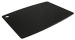 "epicurean 17.5"" x 13"" black kitchen board"