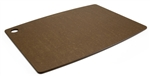 "epicurean 17.5"" x 13"" nutmeg kitchen board"