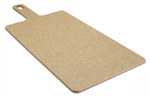 "epicurean 14"" x 7"" natural handy board"
