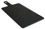 "epicurean 14"" x 7"" black handy board"