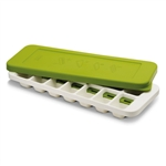 joseph joseph green quicksnap plus ice tray