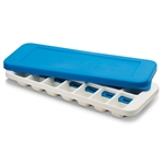 joseph joseph blue quicksnap plus ice tray