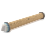 joseph joseph pastel adjustable rolling pin