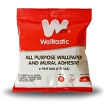 walltastic all purpose wallpaper and mural adhesive