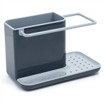 joseph joseph grey caddy sink tidy