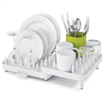 joseph joseph white connect dishrack