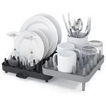 joseph joseph grey connect dishrack