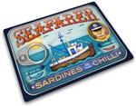 joseph joseph seafarer sardine can rectangle worktop saver