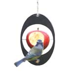 circular&co eco bird feeder