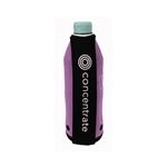 concentrate lilac bottlecoolerpenholder