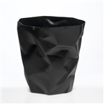 essey black bin bin waste bin