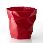 essey red bin bin waste bin