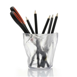 essey ice pen pen desktop pen pot