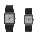 jacob jensen strap for square series watches