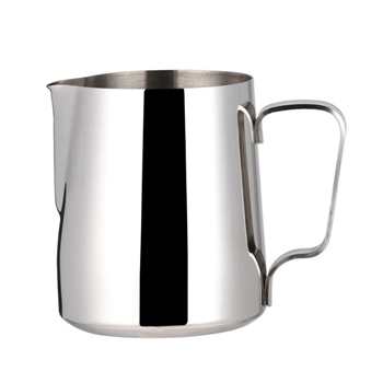 forever 350ml stainless steel milk jug 304