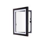 dynamicframes black my l'il davinci photo frame