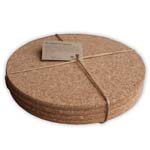 ashortwalk cork placemat
