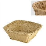 saleen light beige square basket