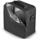 valira mobility compact soft lunch bag with adjustable strap