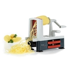westmark spiromat fuit and vegetable cutter