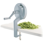 westmark bean slicer with clamp base