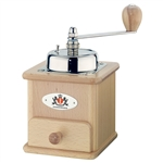 zassenhaus brasilia natural coffee mill