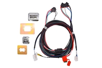 Nostalgic Switches GM Style Double with Harness for Door Placement #207