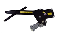 1959-1960 Impala 4DR  Front Doors #25960-2 (No Switches)