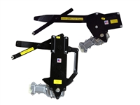 1959-1960  Impala 4DR  Front Doors & Rear Doors  #25960-4 (No Switches)