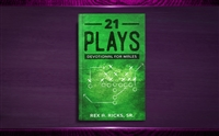 """21 Plays"" Devotional for Males"