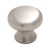 AMEROCK - ESSENTIAL STAINLESS STEEL KNOB