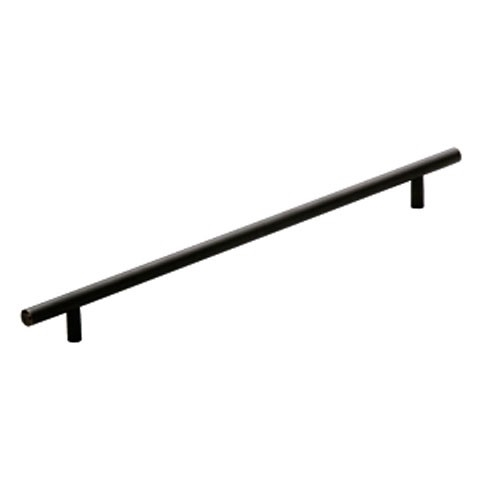 AMEROCK - BAR PULL - 320MM C-TO-C - OIL RUBBED BRONZE